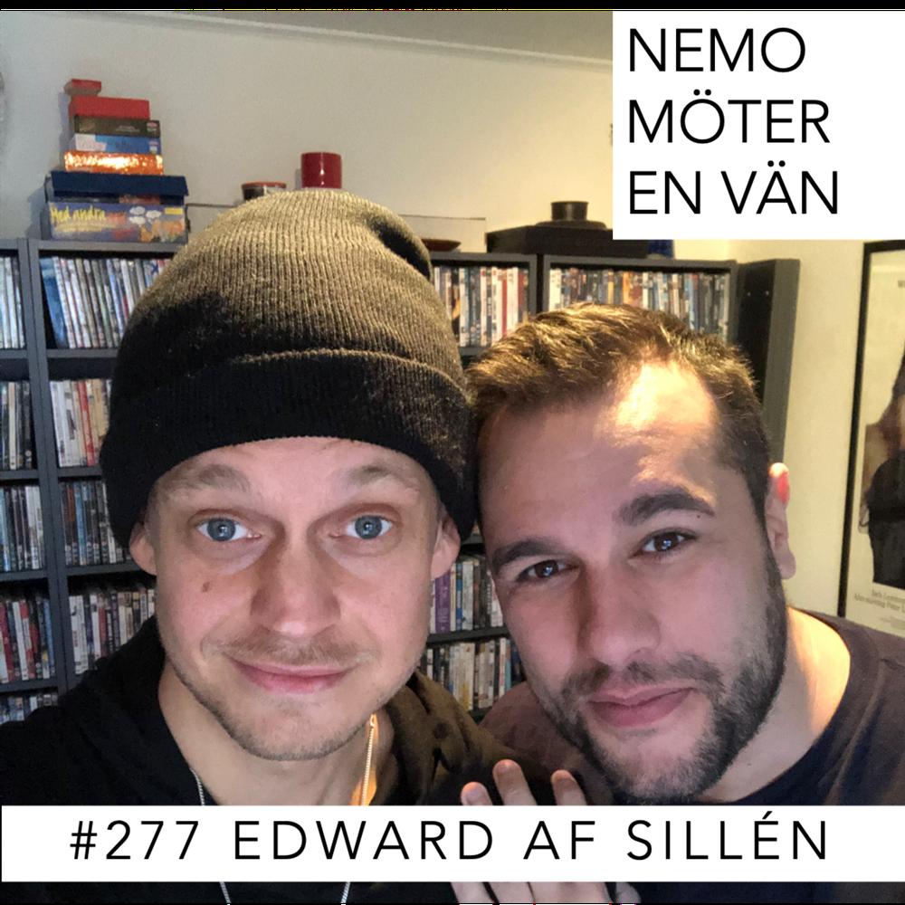 277 Edward Af Sillen Teaser Nemo Moter En Van On Acast