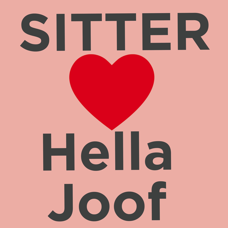 Sitter Elsker: Hella Joof