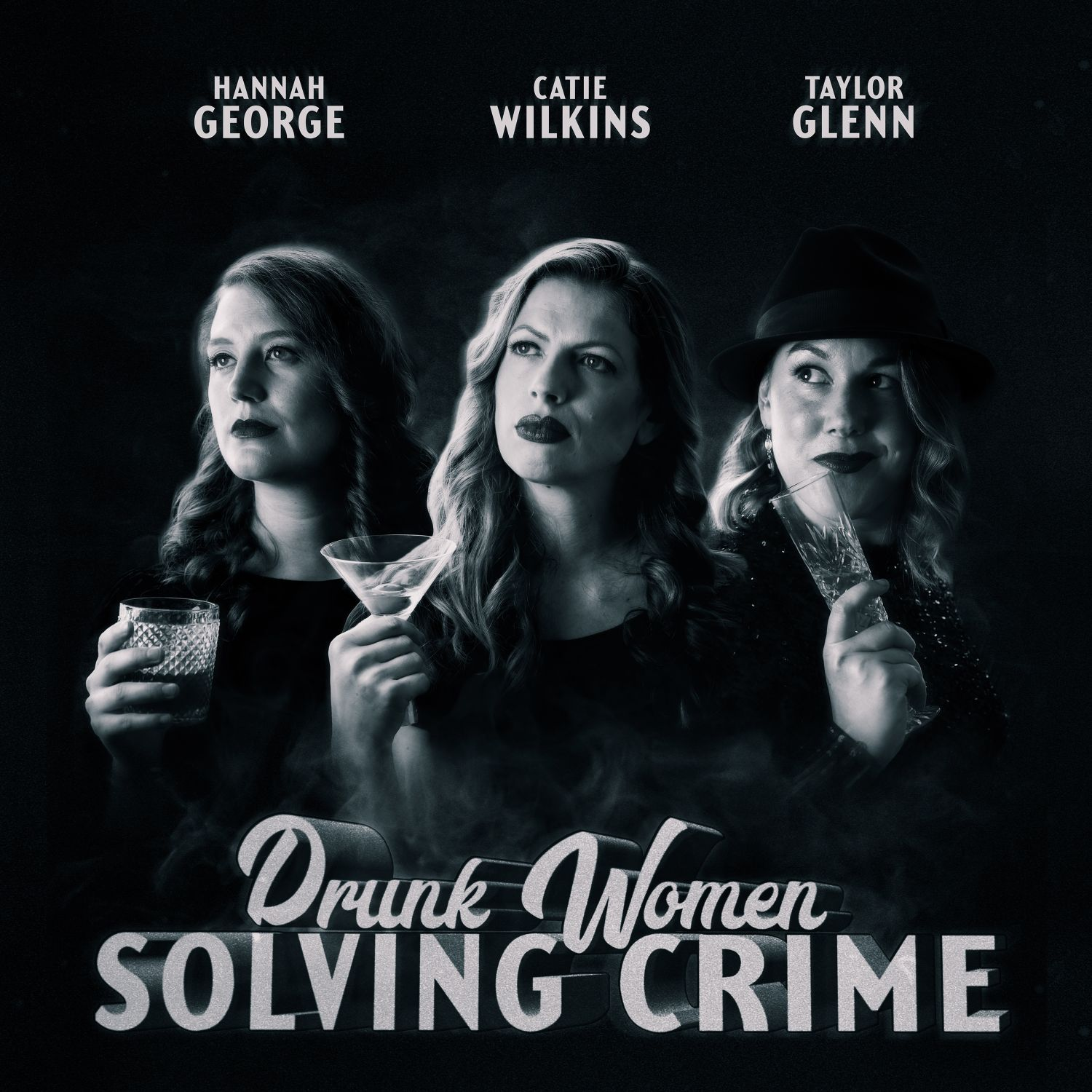 Drunk Women Solving Crime on Apple Podcasts