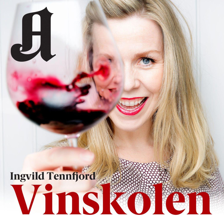 Aftenpostens vinskole
