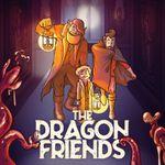 4 09  Freezo's Funhouse (Part 1) | Dragon Friends on acast