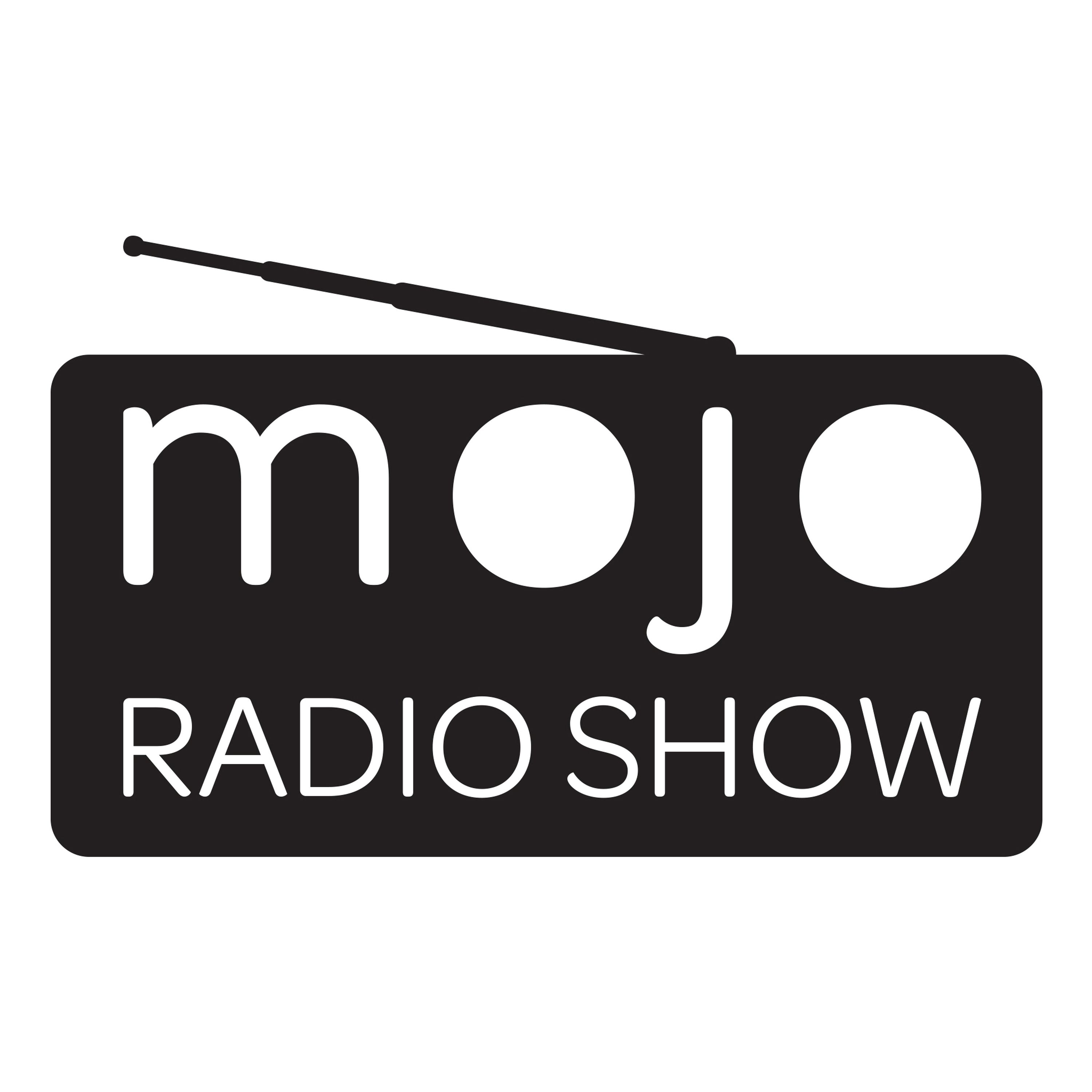 The Mojo Radio Show EP 279: Amazing Insights From Psychology and Poker - Maria Konnikova