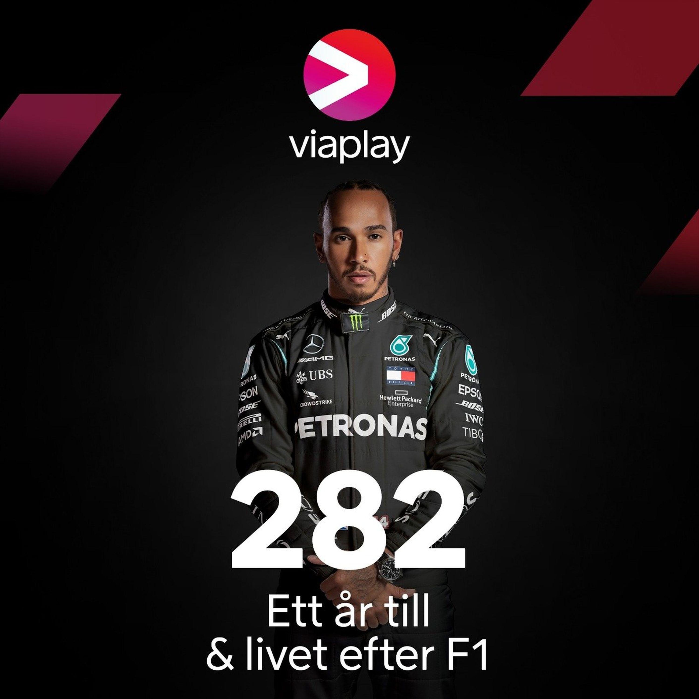 282. Ett år till & livet efter F1