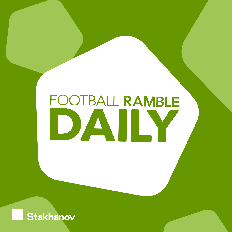 Football Ramble Daily