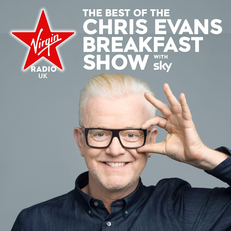 The Best Of The Chris Evans Breakfast Show By Virgin Radio Uk On