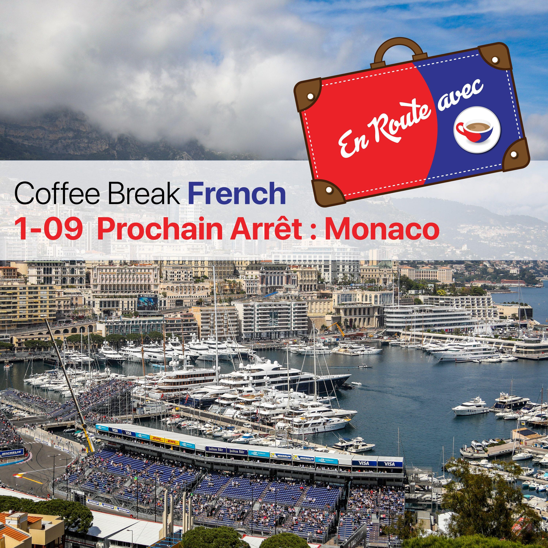 CBF ER 1.09 | Prochain Arrêt : Monaco