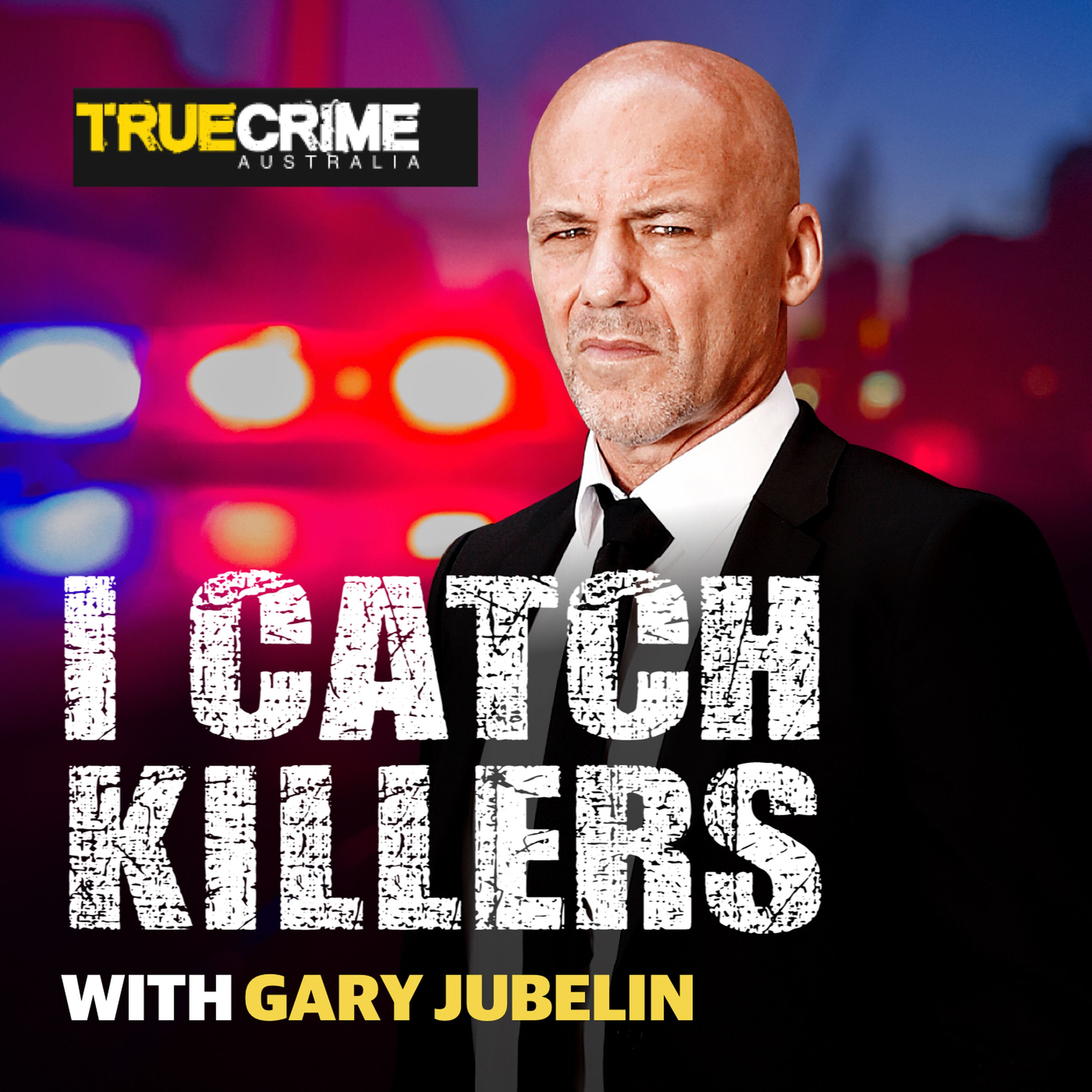 """""""I open the latch suitcase, and there's a body of a woman"""" Retired Detective Superintendent Ian Lynch - Part 2"""