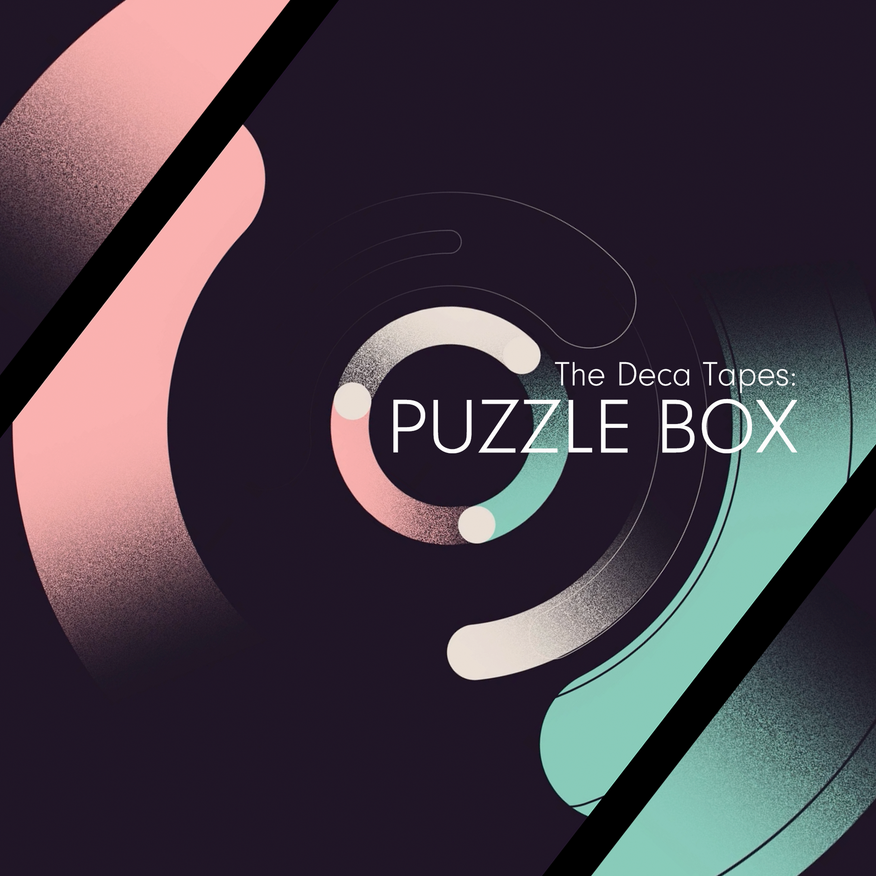 The Puzzle Box: Teaser