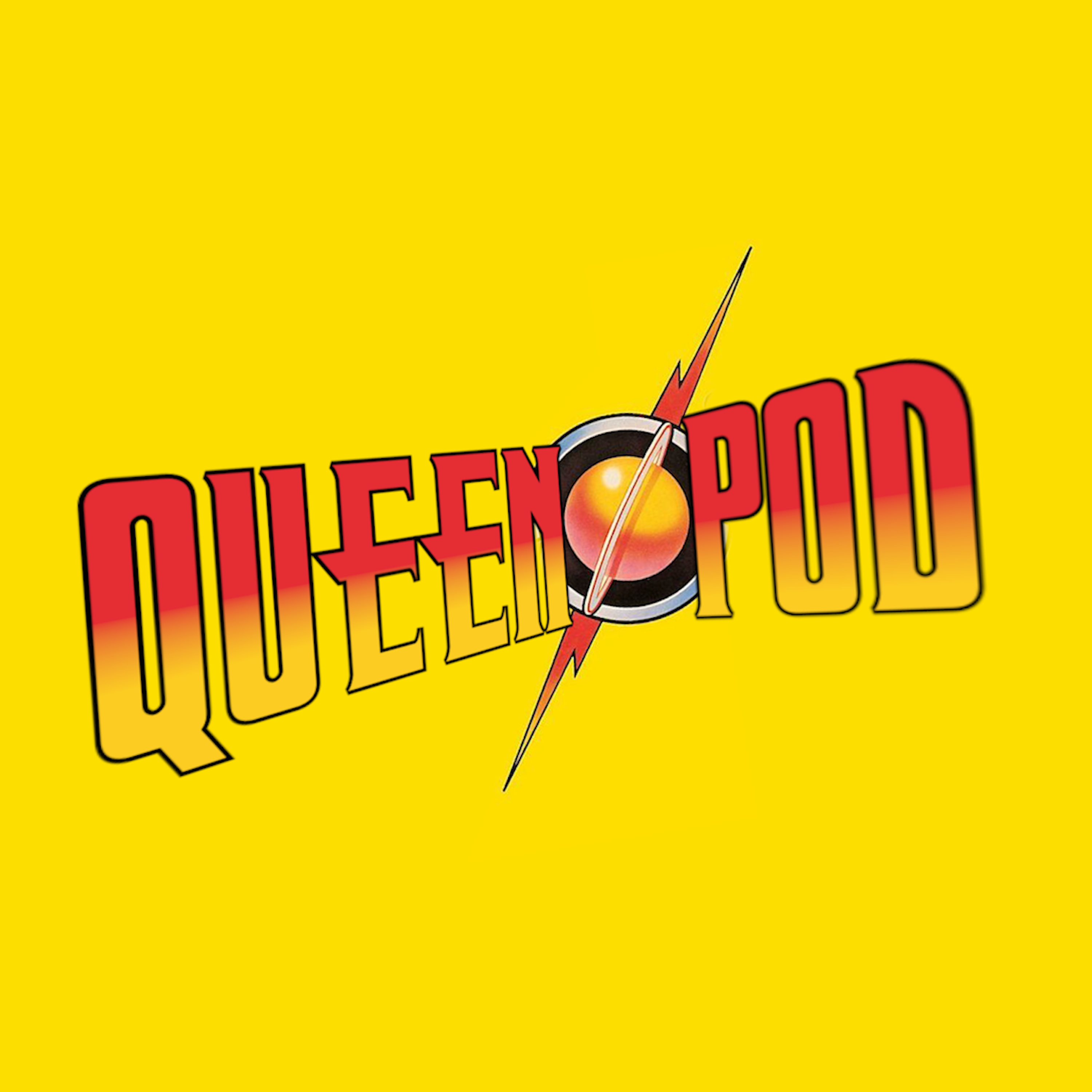 QUEENPOD EPISODE 16 - A DAY AT THE RACES side B
