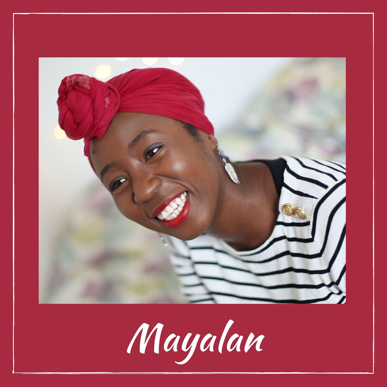 Cher Corps — Mayalan (poids et racisme)
