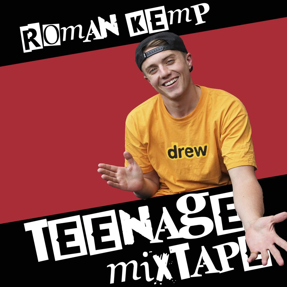 Teenage Mixtape with Joel Dommett and Steve Dunne on acast