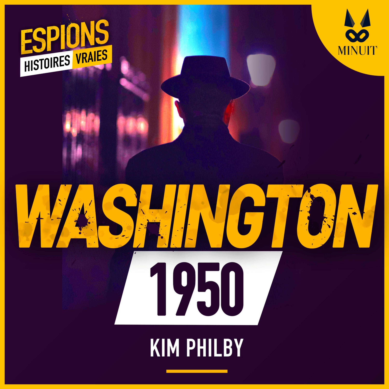 ESPIONS - 04 Kim Philby