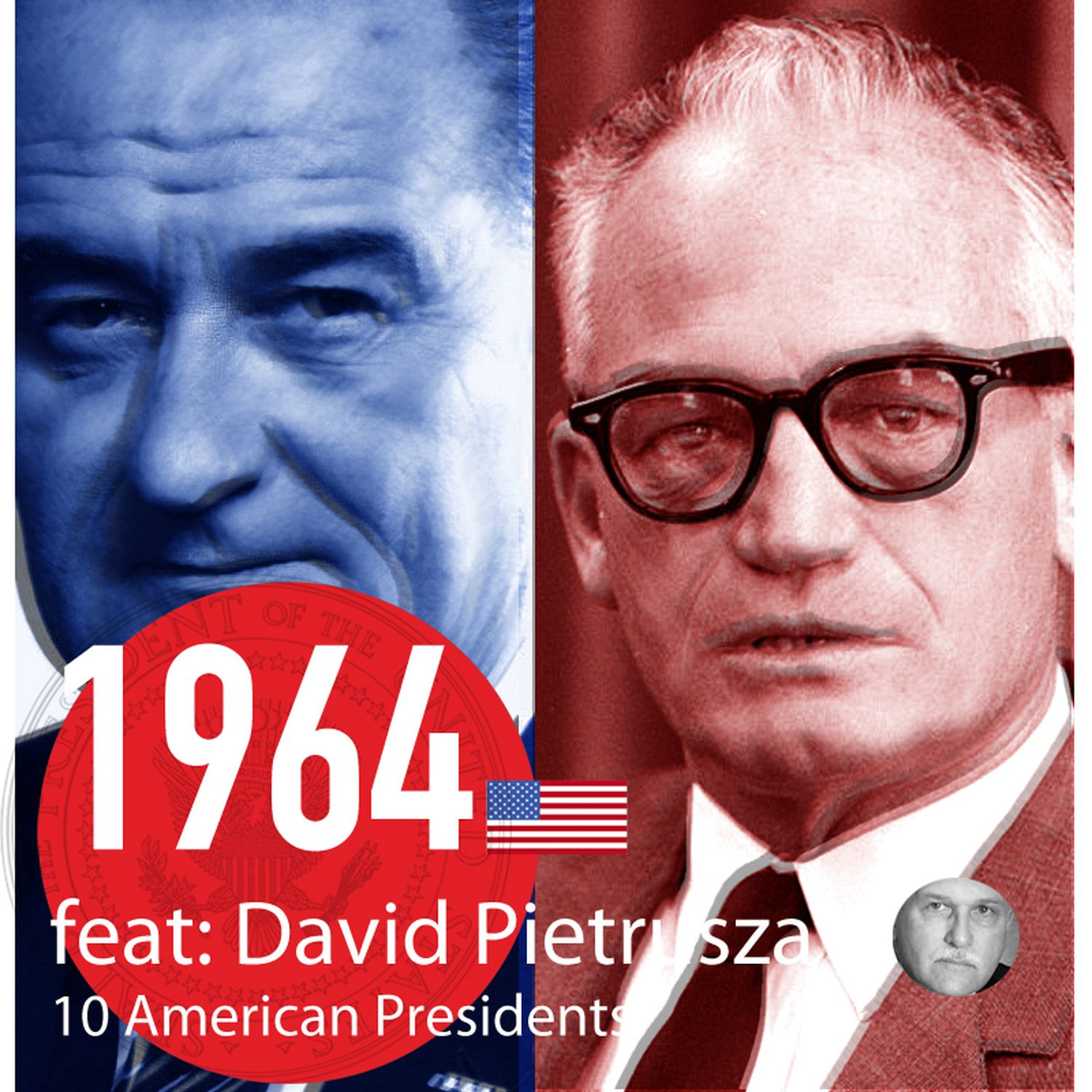 EP:7 - United States presidential election, 1964
