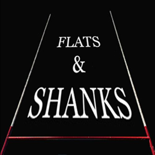 Episode 3 feat  England coach Paul Gustard | Flats and Shanks on acast