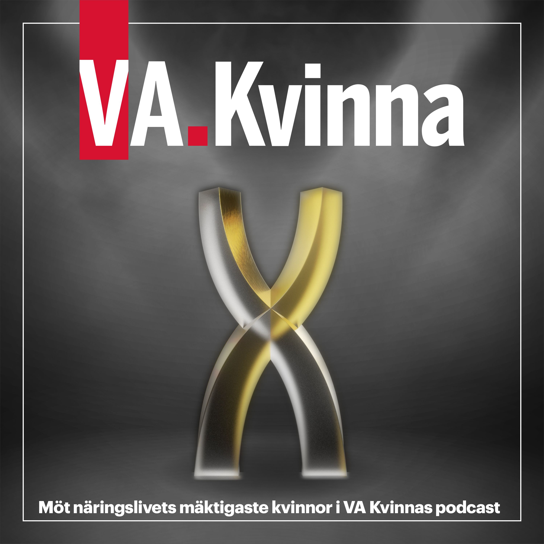 Åsa Bergman - Näringslivets mäktigaste kvinna 2019