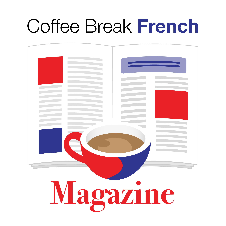 CBF Mag 1.10 | La Tour Eiffel