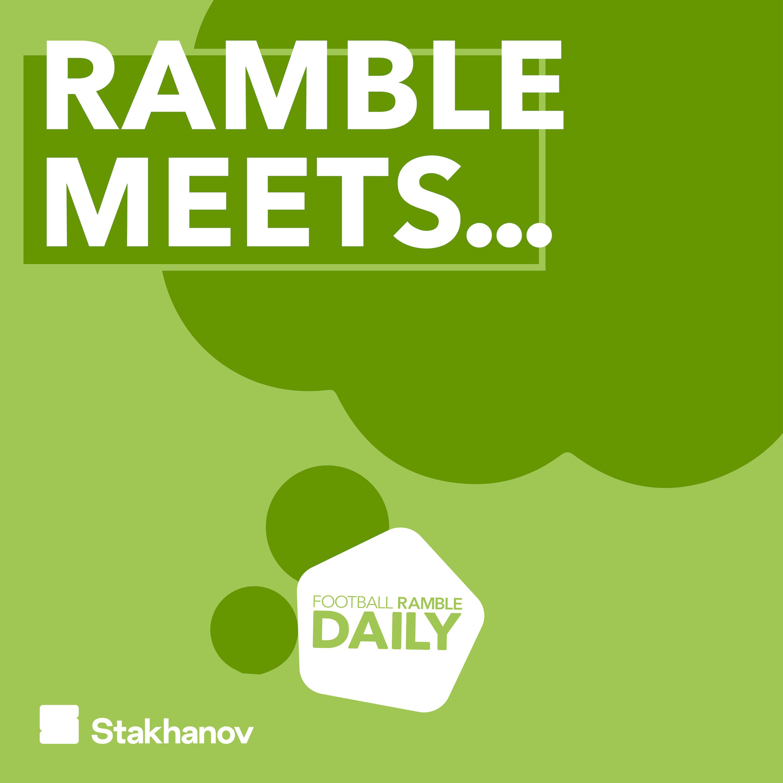 Ramble Meets... Maggie Murphy