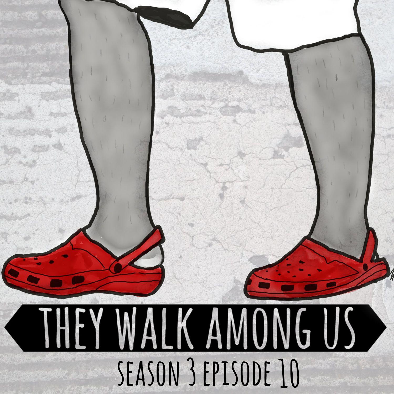 Season 3 - Episode 10