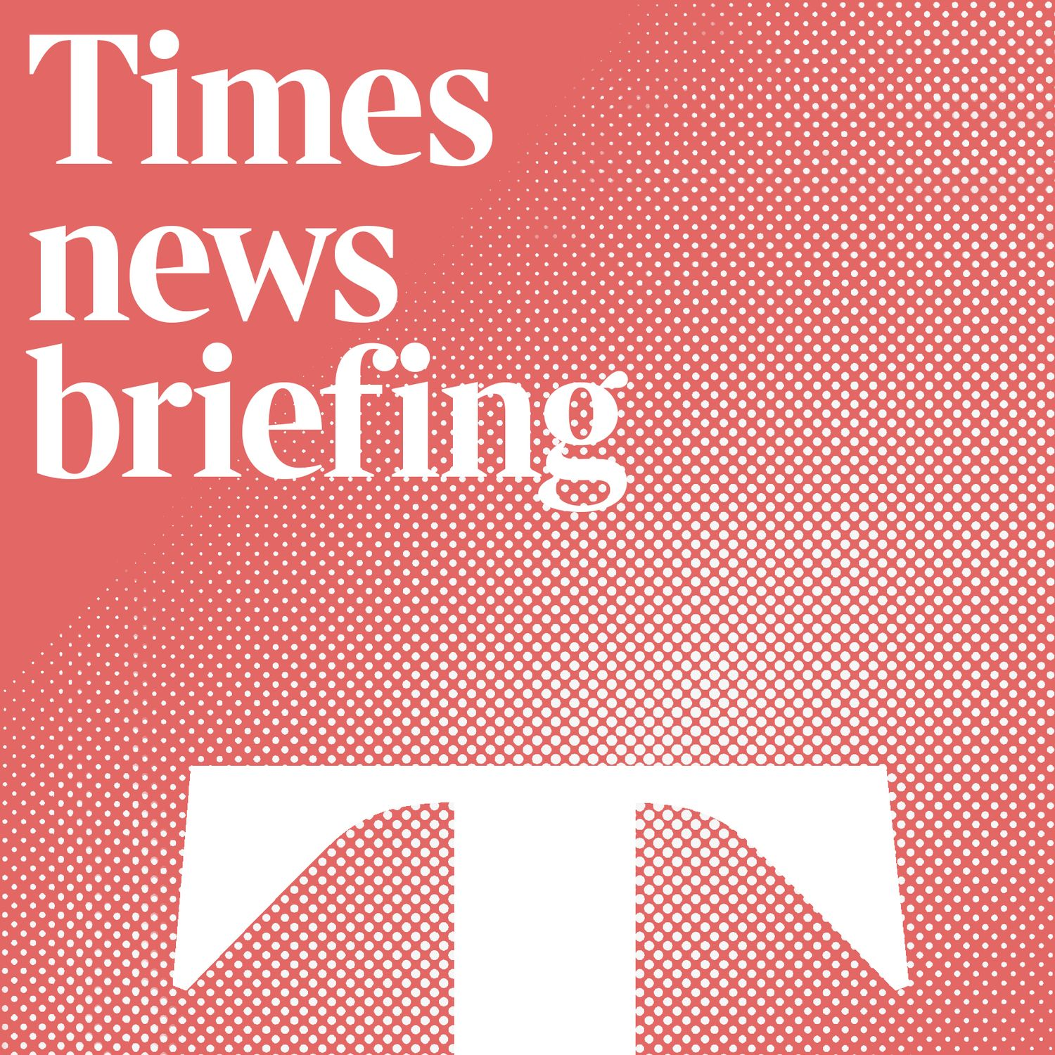 Logo image for Evening Briefing Wednesday 20th January