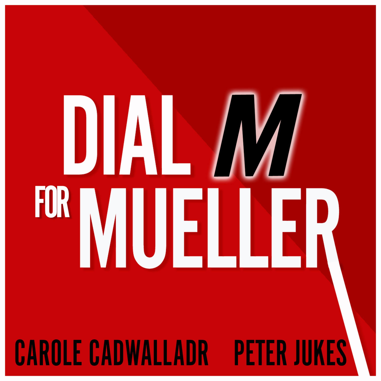 Trailer for Dial M for Mueller