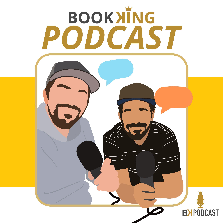 Workflow – Wie funktioniert Book King und wie trittst du mit uns in Kontakt?