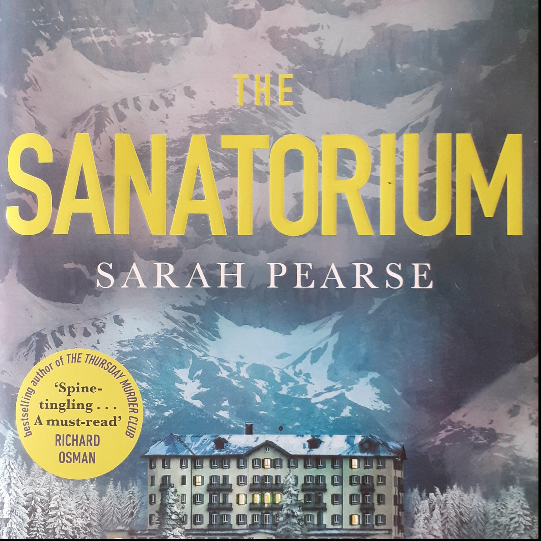 Sarah Pearse (The Sanatorium)