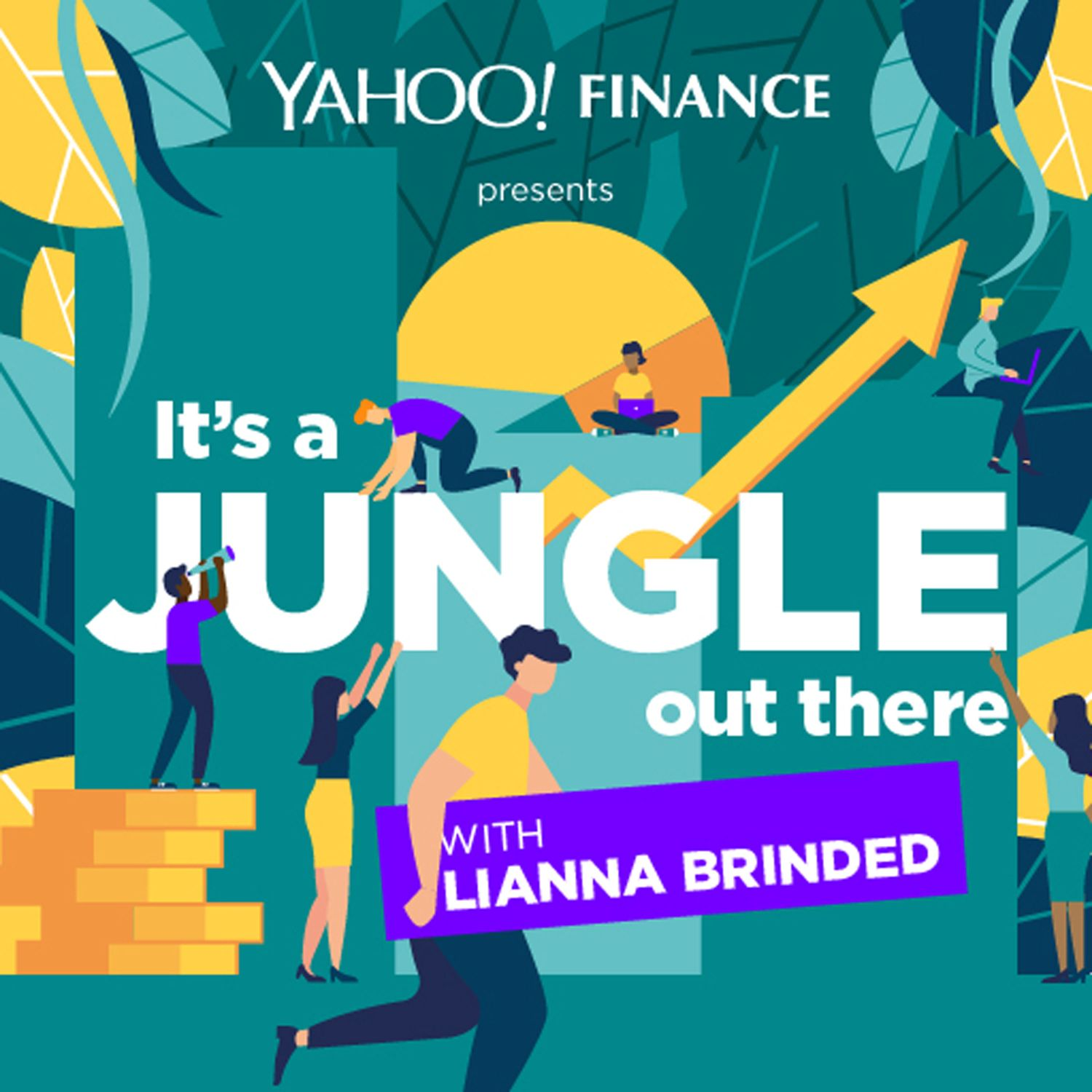Yahoo Finance Presents It's a Jungle Out There