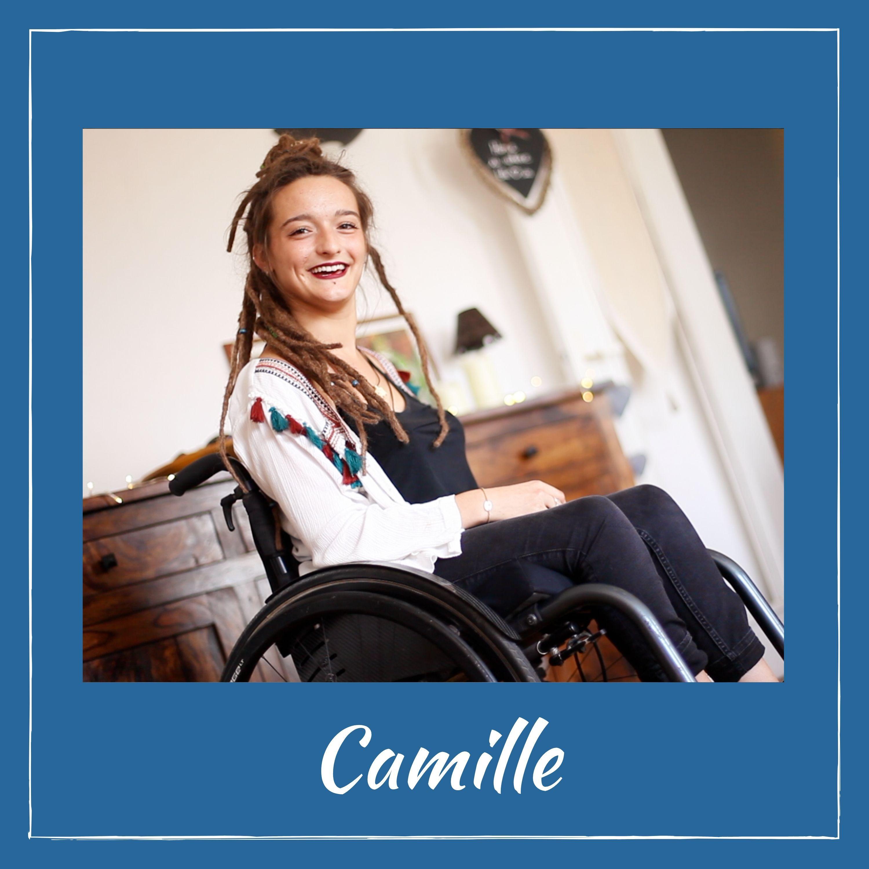 Cher Corps — Camille (handicap)