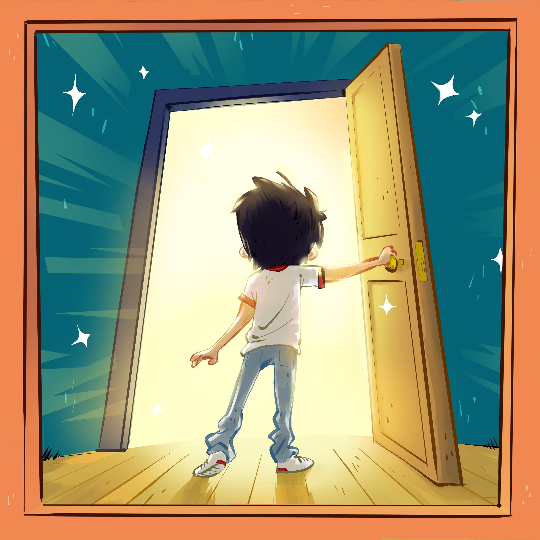 L'ouvreur de portes