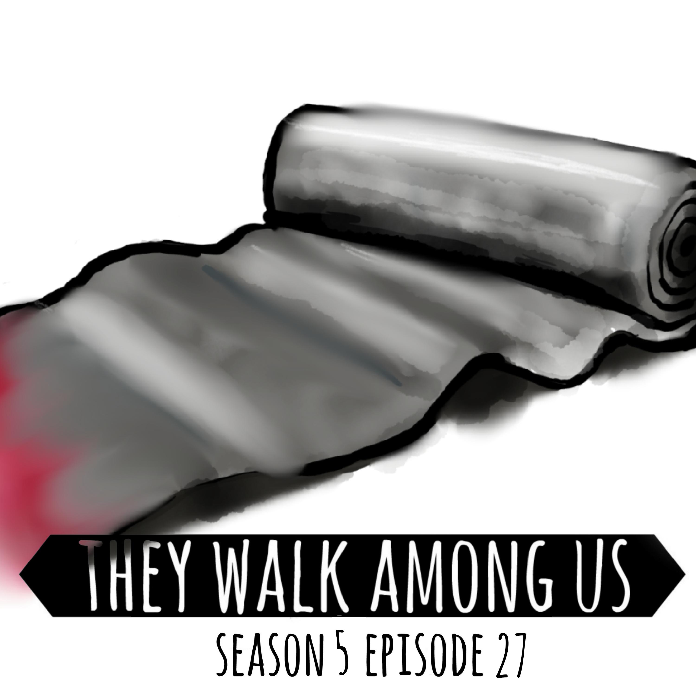 Season 5 - Episode 27