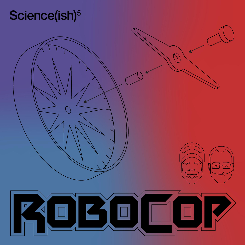 6: Robocop