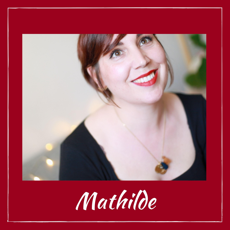 Cher Corps — Mathilde (endométriose et FIV)