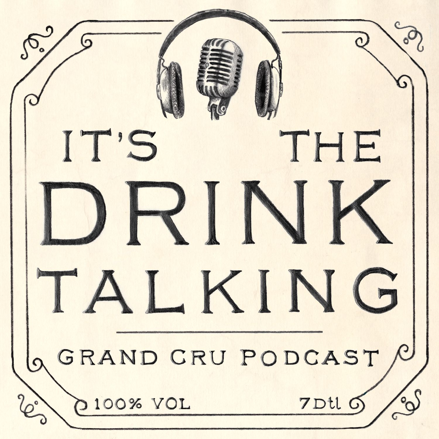 It's The Drink Talking on Apple Podcasts