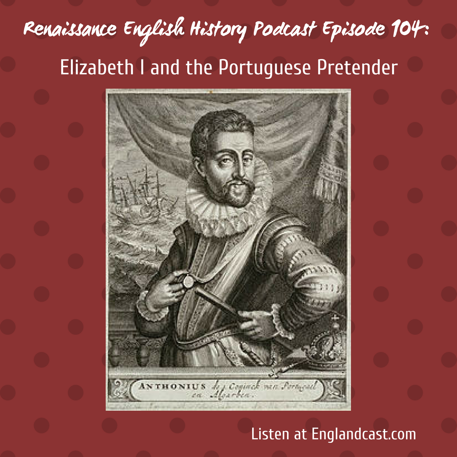 Episode 104: Elizabeth and the Pretender