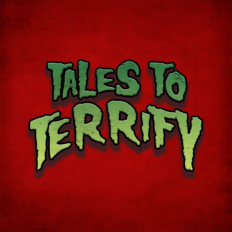 Tales to Terrify 356 Sir Arthur Conan Doyle Todd Keisling