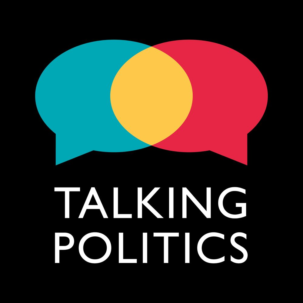 Dani Rodrik | TALKING POLITICS on acast