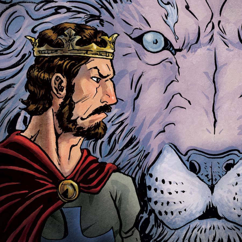 Episode #51- How Lionhearted was Richard? (Part I)