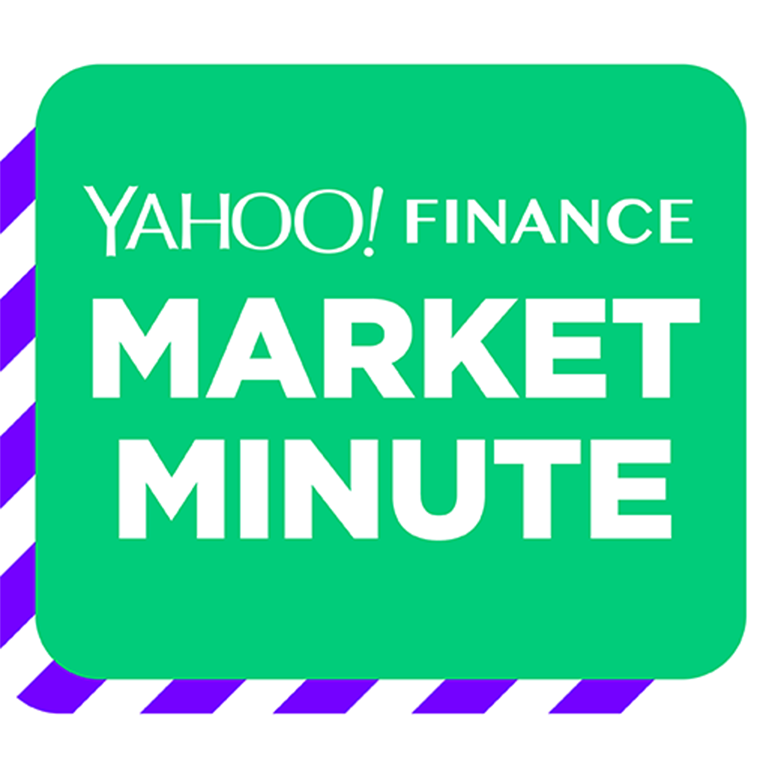 Yahoo Finance Market Minute