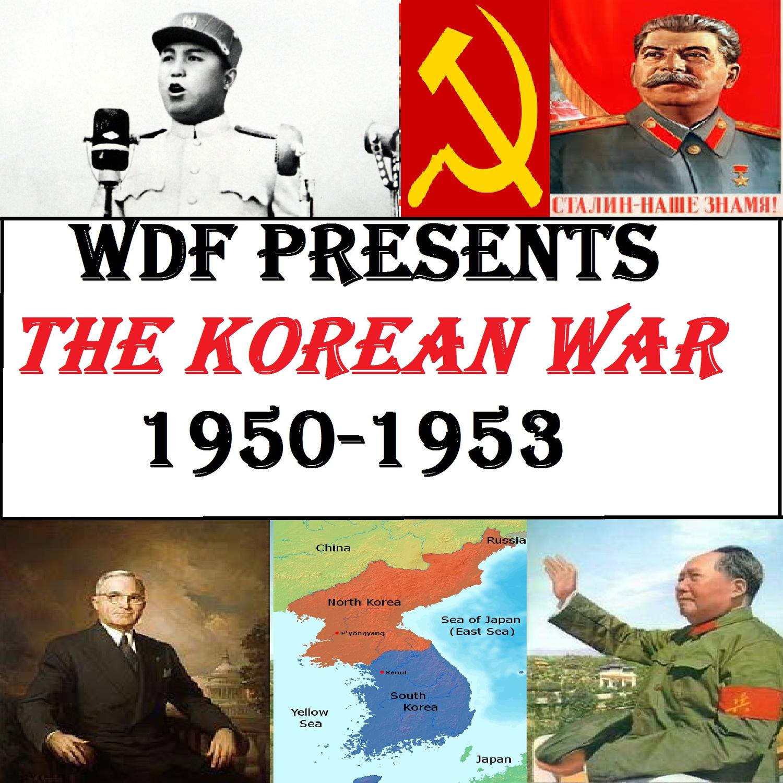 Korean War #39: 'An Entirely New War'