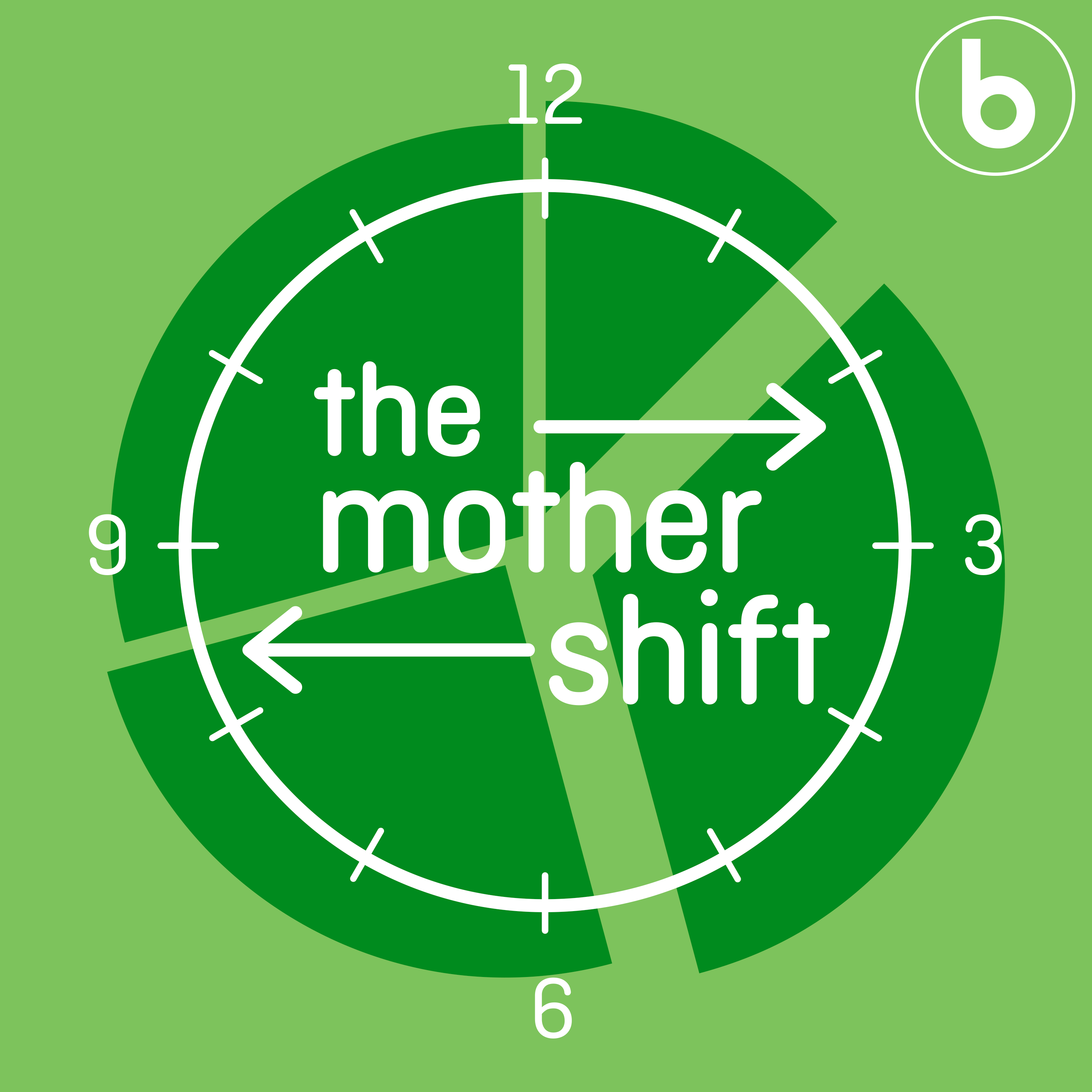 Episode 4: Working for the man - when full-time work is the