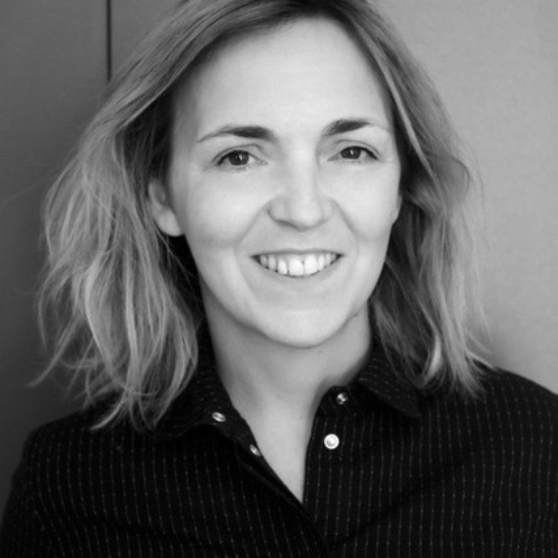 #132 Sarah Dumont : Réhabiliter la mort dans nos vies