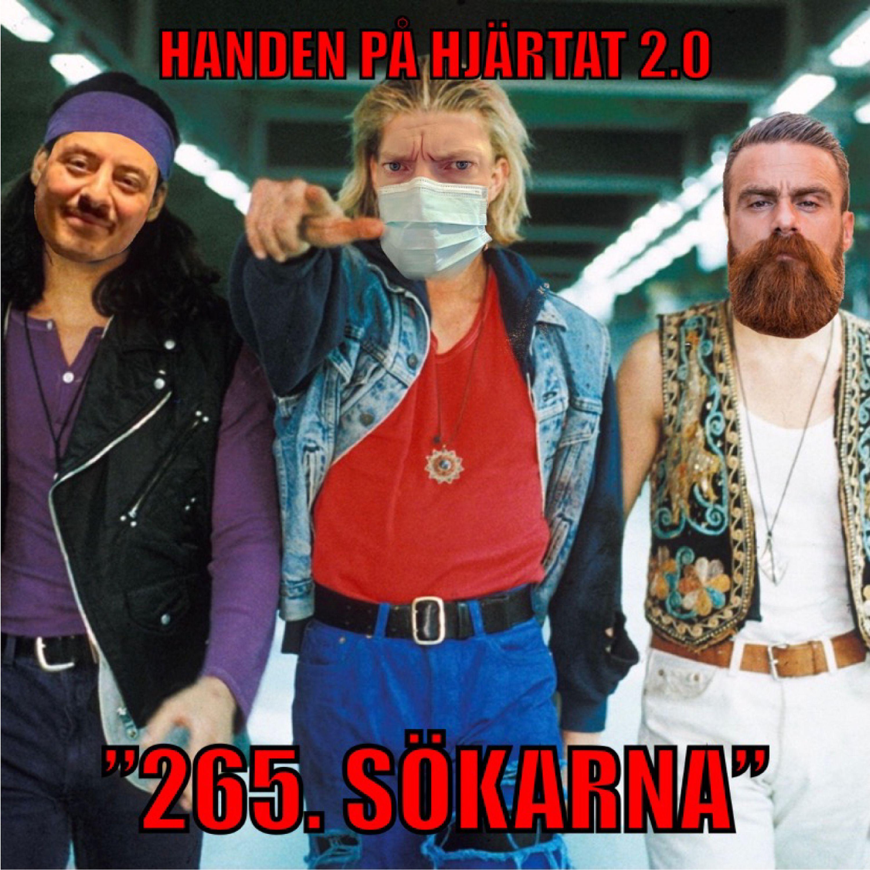 """""""265. SÖKARNA"""""""