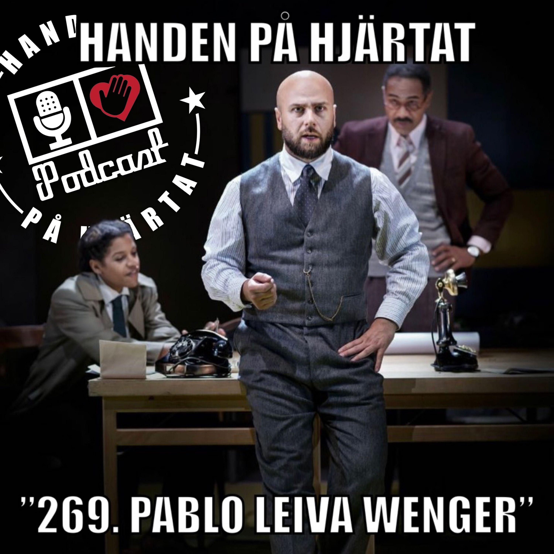 """""""269. Pablo Leiva Wenger"""""""