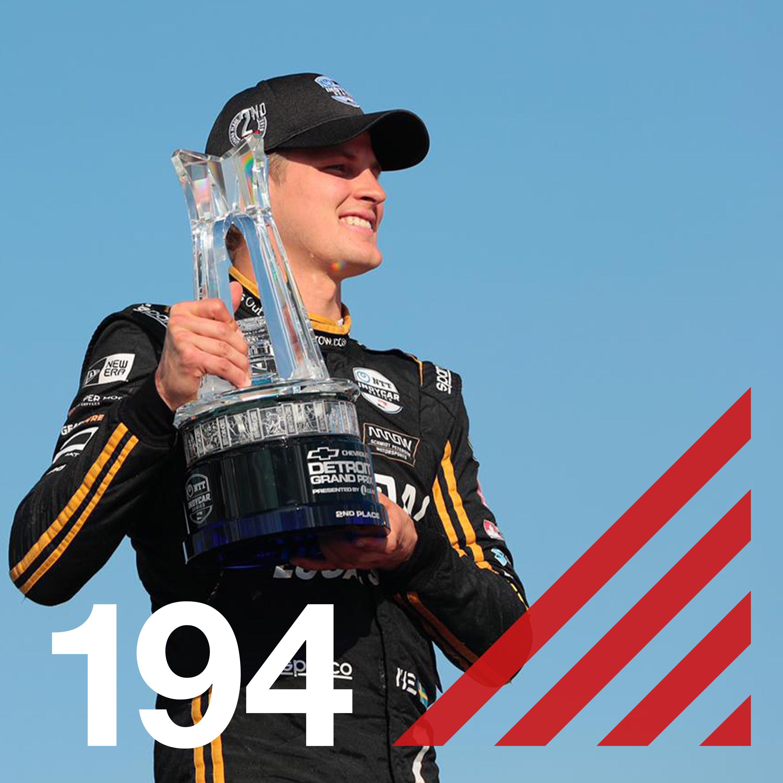 194. Viasat Motors F1-podd – Do or die för Ferrari + intervju med Marcus Ericsson