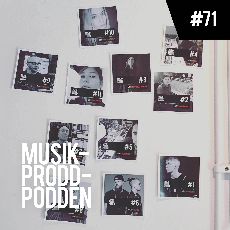 #71 Massa nya plugins