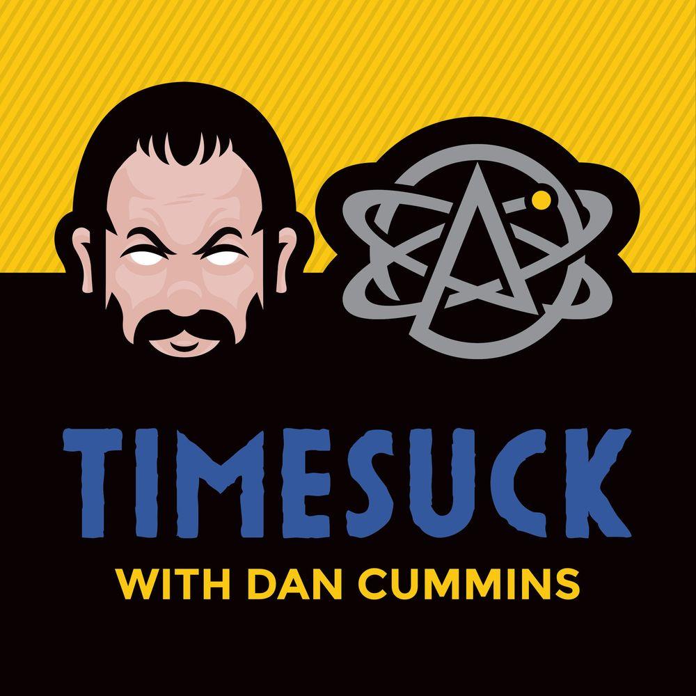 152 - The Anti-Vaccination Movement | Timesuck with Dan