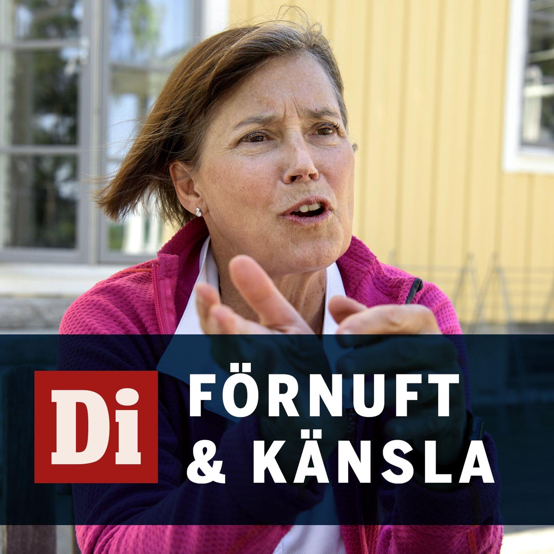 """#67 Monica Lindstedt: """"Jag har fortfarande ärr i själen"""""""