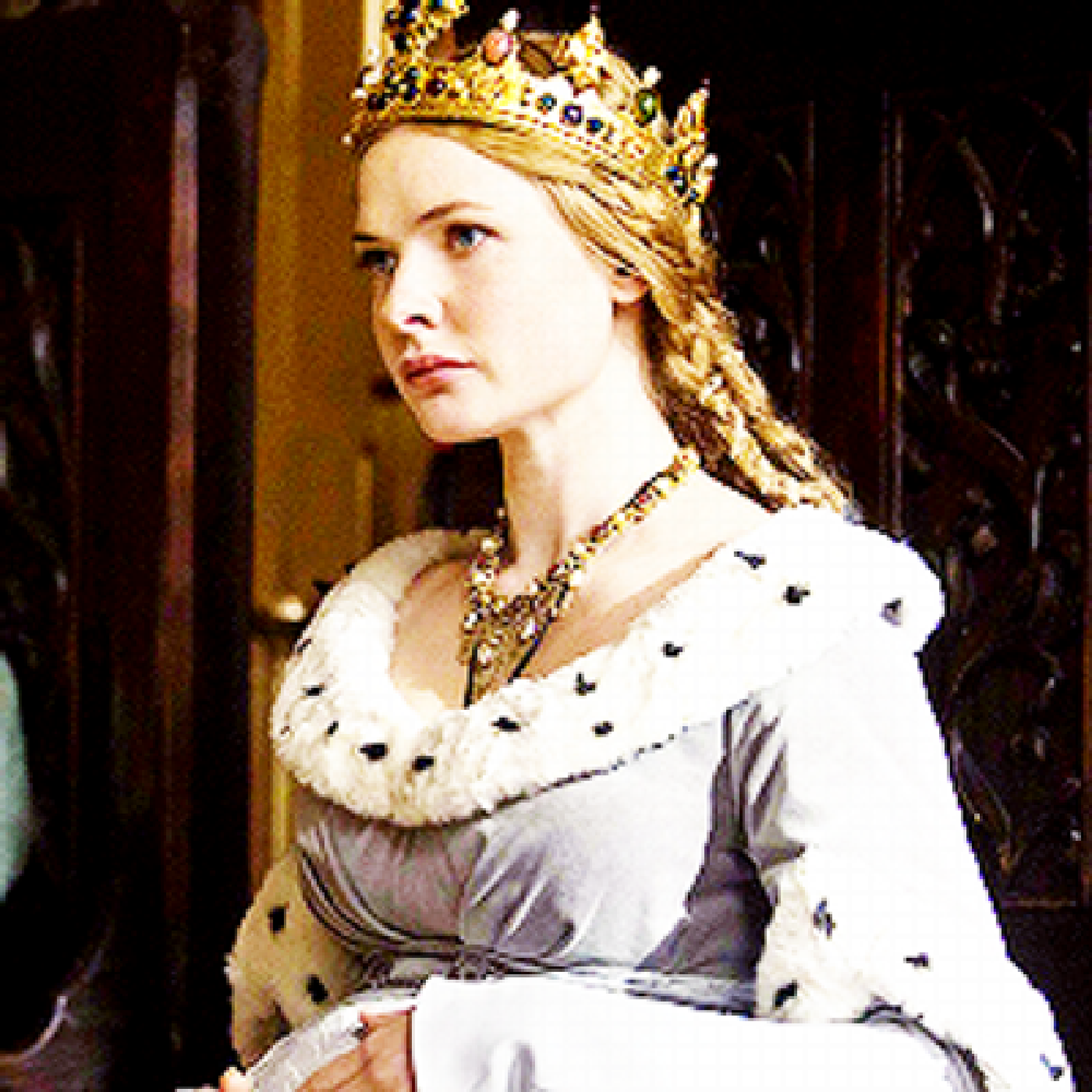 31 - Elizabeth Woodville (2): Daughter of a Murdered Father, Sister to a Murdered Brother