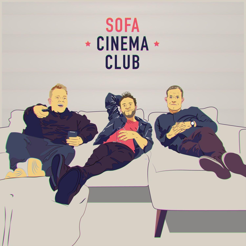 Sofa Cinema Club On Acast