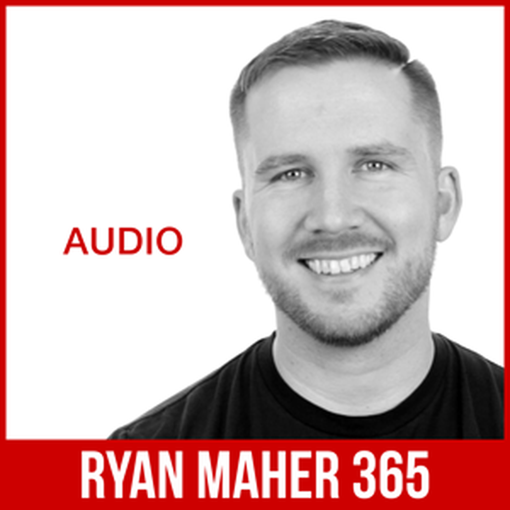095: You are the only Bible some unbelievers will ever read | Ryan